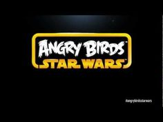 Teaser Oficial do novo Angry Birds Space