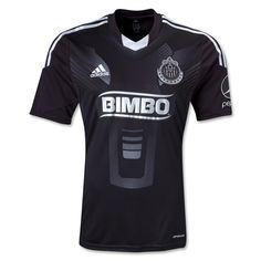 Chivas 2013 Third Soccer Jersey