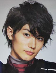Miura Haruma ( 笹本春馬) 2010年8月