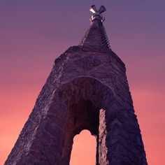 Torre Bellesguard - Google+