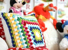 A RETRO SCANDINAVIAN GIRLSROOM BY TINY LITTLE PADS - Kids Interiors