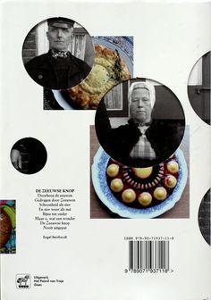 Het Zeeuwse Knop Bakboek | Binger Laucke Siebein