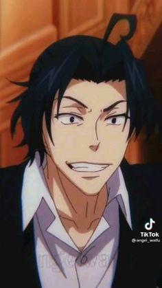 Sherlock Anime, Sherlock Moriarty, James Moriarty, Anime Nerd, Otaku Anime, Anime Manga, Anime Guys, Anime Films, Anime Characters