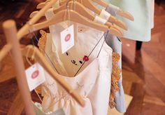 Rosaspina Vintage: By Hand - Spring 2012