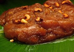 Tirunelveli Halwa: Following the whiff of ghee in Tirunelveli, Olympia Shilpa Gerald discovers why you should never return without halwa.  by   ROMENTIC TAMILAN   M.T.R