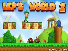 Lep's World 2  Android Game - playslack.com , Lep s World 2   it was a satisfactory cheerful day, and nothing foretold difficulty but a spiteful occultist suddenly were  from nowhere and stole all people of the community and at the same time gold elves. Only Lep supervised  to take cover from this occultist and now only he is able to recovery his friends.