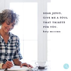 """""""The one who believes in Me, as the Scripture has said, will have streams of living water flow from deep within him. Refresh Quotes, Todays Devotion, Encouragement For Today, Psalm 42, Proverbs 31 Ministries, Scripture Quotes, Scriptures, Living Water, Daily Devotional"""