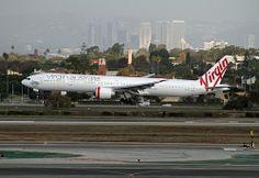 """Virgin Australia, Boeing 777-300ER,  """"Avalon Beach"""""""