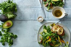 dietlind wolf: salad