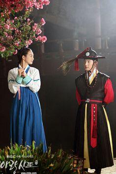 Arang And The Magistrate Sub Indo : arang, magistrate, Korean, Drama, Ideas, Drama,, Actors