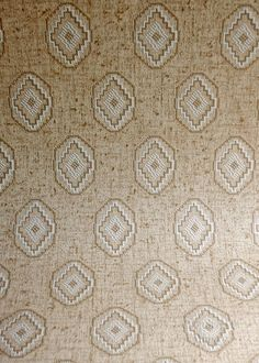 Vintage Retro 1970s Vymura Feelings 1+ Rolls Neutral Textured Wallpaper BNIP by UpStagedVintage on Etsy