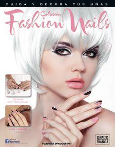 Fascículo 3 de Colección Fashion Nails