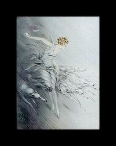 zest  by Louis  Icart....my all time favorite