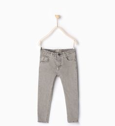 Summer Trousers for Boys Zara United States, Trousers, Barn, Sweatpants, Skinny, Grey, Jeans, Summer, Fashion
