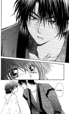 Akatsuki No Yona 63 - Read Akatsuki No Yona 63 Online - Page 22
