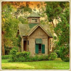Outer Banks, Country Cottage