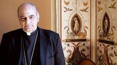 V I Ñ E T A S : ¿ESCANDALOSO? – (El Papa y La Argentina) – The Bosch's Blog