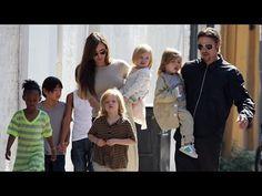 Angelina Jolie wants Brad Pitt  out of children's life