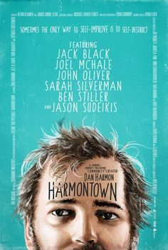 Rent Harmontown starring Dan Harmon and Jack Black on DVD and Blu-ray. Get unlimited DVD Movies & TV Shows delivered to your door with no late fees, ever. One month free trial! Hd Movies, Movies To Watch, Movies Online, Movie Tv, Movies 2014, The Comedian, Ben Oliver, Joel Mchale