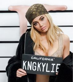 This Is Not an April Fools  Prank — Kylie Jenner Is Launching Lip Gloss 769bda2aee04