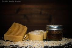 Rustic Edge Soaps – Quality handcrafted goat milk products that nourish body, mind, and soul