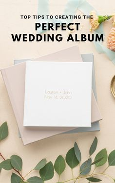 We're sharing expert tips on how to easily & beautifully craft a stunning wedding photo album with Mpix yourself! And when you're ready, use the promo code bridalmusings4021 for 40% off albums through August 15, 2021. Standard disclaimers apply.