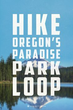 Oregon's Paradise Park Loop is an adventure through rocky canyons, sloping meadows, and gorgeous bluffs.