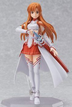 Sword Art Online Asuna Figurine