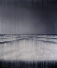 Lines of Flight - to the Sahara op. 322 Akihito Takuma 2010