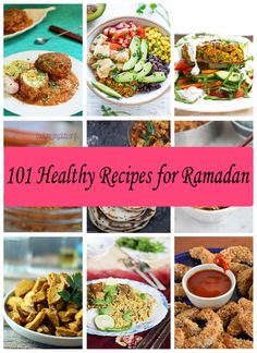 30 best ramadan recipes images on pinterest arabic food cooker 101 easy and healthy recipes for ramadan fasting forumfinder Choice Image
