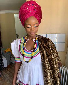 African Patterns, African Traditional Wedding, Village Girl, Wedding Goals, Pedi, Trust, Wedding Inspiration, Bride, Beauty