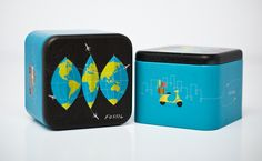 Beautiful Illustration and Packaging Work of Brent Couchman   Abduzeedo Design Inspiration & Tutorials