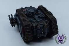 Space Wolves - Spartan Assault Tank #ChaoticColors #commissionpainting #paintingcommission #painting #miniatures #paintingminiatures #wargaming #Miniaturepainting #Tabletopgames #Wargaming #Scalemodel #Miniatures #art #creative #photooftheday #hobby #paintingwarhammer #Warhammerpainting #warhammer #wh #gamesworkshop #gw #Warhammer40k #Warhammer40000 #Wh40k #40K #Imperium #SpaceMarines #SpaceWolves #SpartanAssaultTank #ForgeWorld #FW Spartan Assault, Space Wolves, Warhammer 40000, Tabletop Games, Gw, Wolf, Miniatures, Creative, Painting