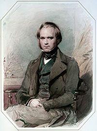 Portraits of Charles Darwin - Wikipedia, the free encyclopedia