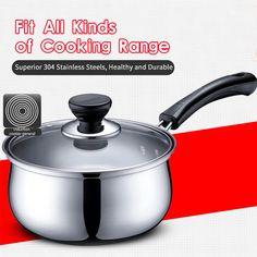 SUPOR non-stick pan soup pan noodles pan for baby mini pan