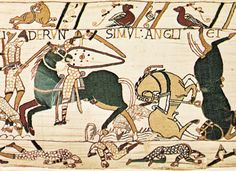 AaronBrame.org: Today is the Anniversary of the Battle of Hastings