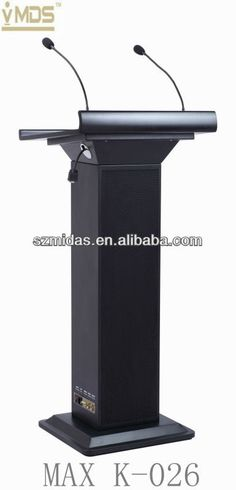 New Design Pulpit Podium,Multimedia Rostrum,Lectern Podium/Podium $215~$230