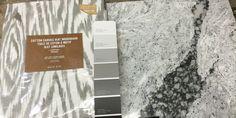 ICI paint deck: Barley Beige Curtis Lumber Quartz