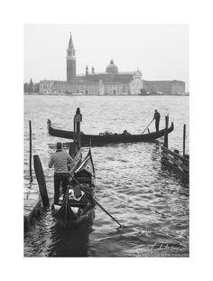 Crossroads - - Venice, Italy 2014 by ilias nikoloulis