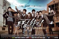드림하이 DREAM HIGH | TV Series | 아이유 IU, 배수지 Suzy, 김수현 Kim Su-hyeon, 옥택연 Taek-yeon, 장우영 Wu-yeong, 함은정 Eun-jeong, 엄기준 Eom Ki-jun, 박진영 JYP | Genre: Romance, Comedy, Music | Country: South Korea | Year: 2011 | #DreamHigh #tv #드림하이