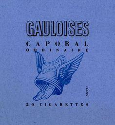 Marcel-Jacno-paquet-cigarette-gauloise