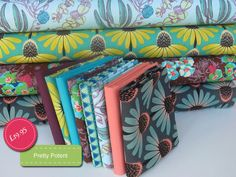 http://www.plushaddict.co.uk/fat-quarter-bundle-cottons-pretty-potent-8-fabrics.html Pretty Potent from Free Spirit by Anna Maria Horner