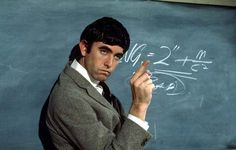 Please Sir - The programme was set in the fictional Fenn Street school, and starred John Alderton as Bernard Hedges, a young teacher fresh out of training college
