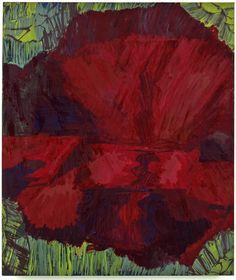 Per Kirkeby, <i> Herbst (Otoño) </ i>, 1998.