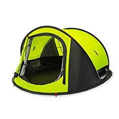 Xiaomi Mijia Zaofeng Throw Tent Outdoor Automatic Tents Throwing Pop Up Waterproof Camping Hiking Tent Waterproof Large Family Pop Up Camping Tent, Hiking Tent, Camping Gear, Camping Outfits, Backpacking Tent, Campsite, Camping World, Family Camping, 4 Person Tent