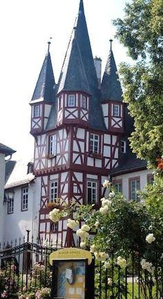 Rüdesheim am Rhein, Germany