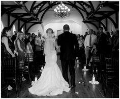 Tybee Island Chapel Wedding in Tybee Island, Georgia. Photographed by Julie Paisley Photography.
