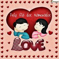 #FelizDiaDosNamorados