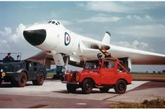 XH558's Family Day this Sunday and how to help the Trust's Transformation.