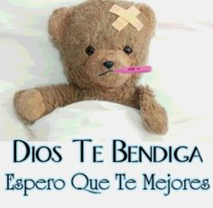 Mejorate pronto Get Well Soon Messages, Get Well Soon Quotes, Get Well Wishes, Feel Good Quotes, Wish Quotes, Christian Pictures, Christian Quotes, Wish In Spanish, Dragon Fight